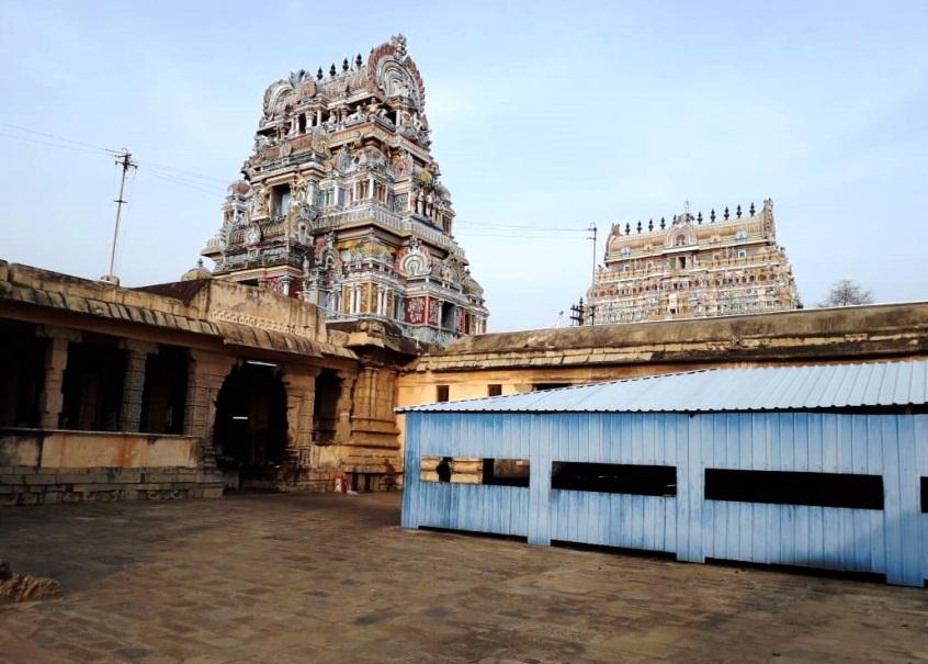 Thirubuvanam-Temple (1)